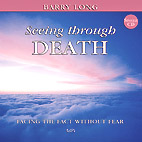 Seeing Through Death - CD